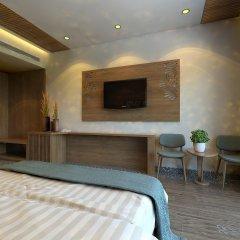 Отель Babylon Villa Хойан комната для гостей
