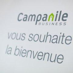Отель Campanile Cannes Ouest - Mandelieu Канны парковка