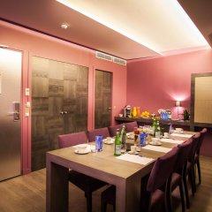 Hotel Legend Saint Germain by Elegancia питание