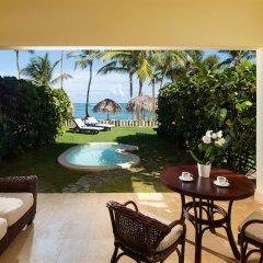 Отель Zoetry Agua Punta Cana All Inclusive спа фото 2