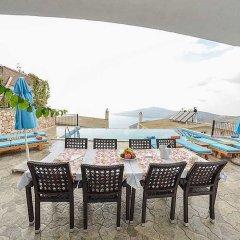 Villa Biba 1 by Lycia Collections Турция, Калкан - отзывы, цены и фото номеров - забронировать отель Villa Biba 1 by Lycia Collections онлайн помещение для мероприятий
