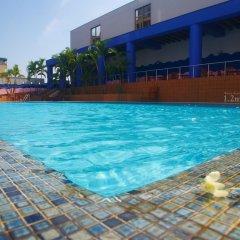 Отель Hôtel du Parc Hanoi Ханой бассейн фото 2