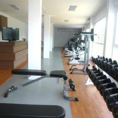 Отель Bangtao Tropical Residence Resort & Spa фитнесс-зал фото 3