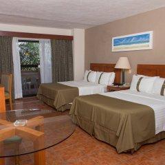 Отель The Palms Resort of Mazatlan комната для гостей фото 3