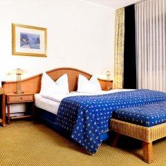 Отель Altera Pars Германия, Кёльн - отзывы, цены и фото номеров - забронировать отель Altera Pars онлайн комната для гостей фото 4
