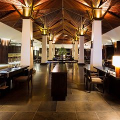 Отель Amiana Resort and Villas Нячанг гостиничный бар