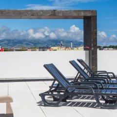 Отель Arquinha Apartment Португалия, Понта-Делгада - отзывы, цены и фото номеров - забронировать отель Arquinha Apartment онлайн сауна