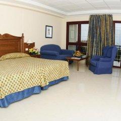 Отель Villas Stella Paradise комната для гостей фото 2