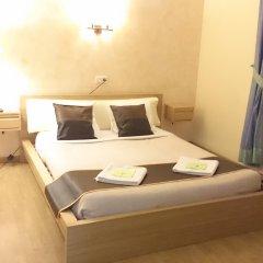 Отель OPORTO Мадрид комната для гостей