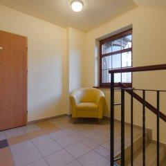Отель Dom & House - Apartamenty Zacisze комната для гостей