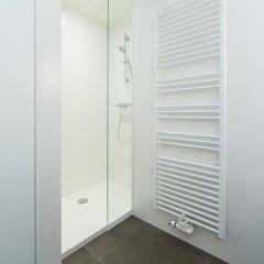 Апартаменты Louise Vleurgat Apartments Брюссель ванная фото 2