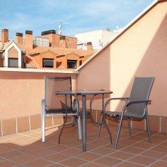 Hotel Ganivet балкон фото 3