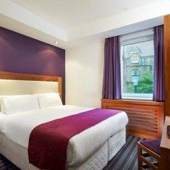 Отель Central Park Великобритания, Лондон - 1 отзыв об отеле, цены и фото номеров - забронировать отель Central Park онлайн фото 5