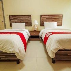 Отель Nida Rooms Srinakarin Rama Suan Luang сейф в номере