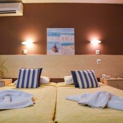 Отель Amaryllis Hotel Греция, Родос - 2 отзыва об отеле, цены и фото номеров - забронировать отель Amaryllis Hotel онлайн комната для гостей фото 9