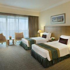 City Seasons Hotel Dubai комната для гостей фото 2