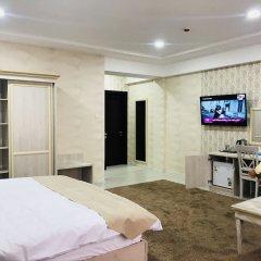 Отель Хуа Узбекистан, Ташкент - отзывы, цены и фото номеров - забронировать отель Хуа онлайн комната для гостей фото 5