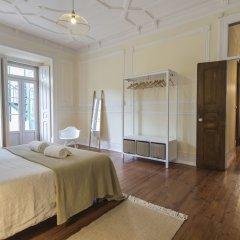 Отель Saldanha Charming Palace комната для гостей фото 3