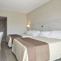 Отель Best Complejo Negresco Испания, Салоу - 8 отзывов об отеле, цены и фото номеров - забронировать отель Best Complejo Negresco онлайн комната для гостей фото 4