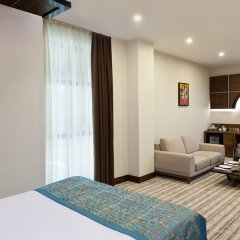 Akrones Thermal Spa Convention Hotel 5* Полулюкс с различными типами кроватей