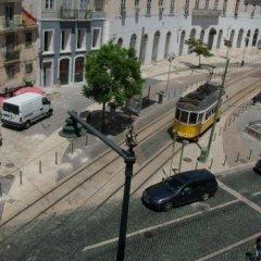 Отель A Casa da Maria Amelia Португалия, Лиссабон - отзывы, цены и фото номеров - забронировать отель A Casa da Maria Amelia онлайн парковка