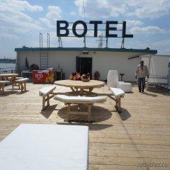 Отель Botel фото 6