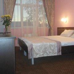 Отель Каисса Сочи комната для гостей фото 6