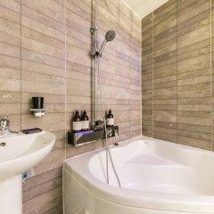 Hotel The Blue Cheonho ванная фото 2