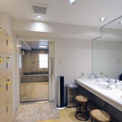 Hotel Hokke Inn Hatchobori ванная фото 2