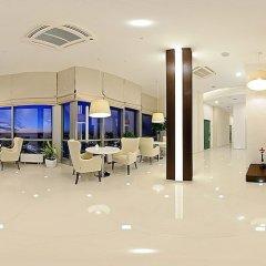 Visotsky Hotel and Apartment Екатеринбург интерьер отеля фото 3