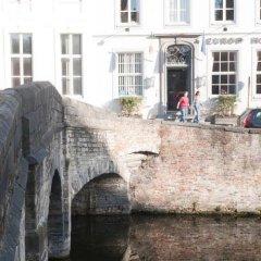Отель Europ Hotel Бельгия, Брюгге - 2 отзыва об отеле, цены и фото номеров - забронировать отель Europ Hotel онлайн бассейн