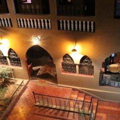 Отель Zagour Марокко, Загора - отзывы, цены и фото номеров - забронировать отель Zagour онлайн интерьер отеля фото 2