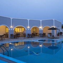 Отель Maistros Village бассейн фото 2