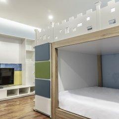 Апартаменты Luxury Apartment детские мероприятия фото 2