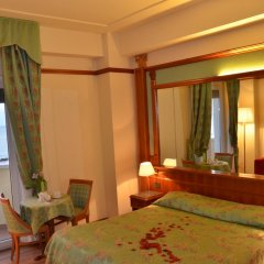 Отель Grand Hotel Montesilvano Италия, Монтезильвано - отзывы, цены и фото номеров - забронировать отель Grand Hotel Montesilvano онлайн комната для гостей фото 4