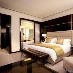 Отель Rosewood Abu Dhabi комната для гостей фото 2