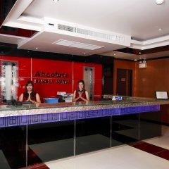 Отель Absolute Bangla Suites развлечения
