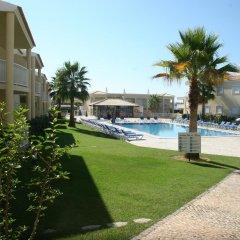Отель Vacations in Jardins Vale de Parra Португалия, Албуфейра - отзывы, цены и фото номеров - забронировать отель Vacations in Jardins Vale de Parra онлайн бассейн фото 2