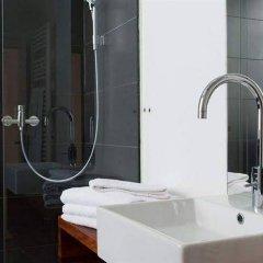 Апартаменты Apartments Smartflats Saint-Géry Garden Flats Брюссель ванная фото 2
