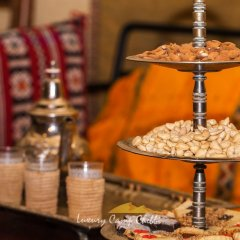 Отель Luxury Camp Chebbi Марокко, Мерзуга - отзывы, цены и фото номеров - забронировать отель Luxury Camp Chebbi онлайн гостиничный бар