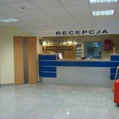 Hotel Olivia Гданьск интерьер отеля фото 2