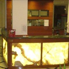 Hotel Villa Linda Риччоне интерьер отеля фото 3
