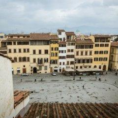 Отель Florentapartments - Santo Spirito Флоренция пляж