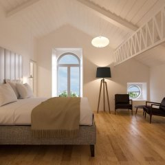 Отель Herdade do Ananás Португалия, Понта-Делгада - отзывы, цены и фото номеров - забронировать отель Herdade do Ananás онлайн комната для гостей фото 2