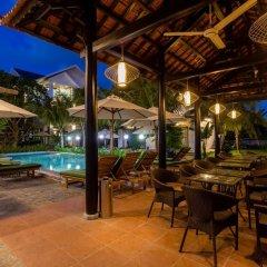 Отель Aquarium Villa бассейн фото 3