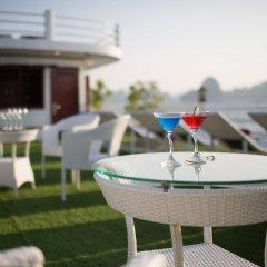Отель Halong Silversea Cruise бассейн
