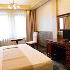 Отель Complex Praveshki Hanove Болгария, Правец - отзывы, цены и фото номеров - забронировать отель Complex Praveshki Hanove онлайн комната для гостей фото 4
