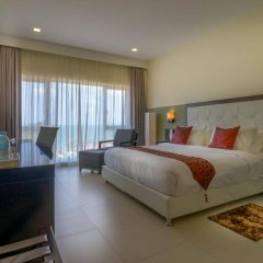 Queenco Hotel & Casino комната для гостей фото 5
