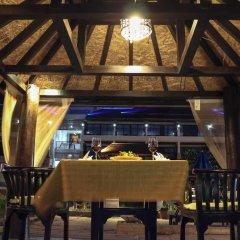 Отель Samaya Bura Beach Resort - Koh Samui питание фото 5