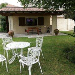 Апартаменты Villa DaVinci - Garden Apartment Вербания фото 19
